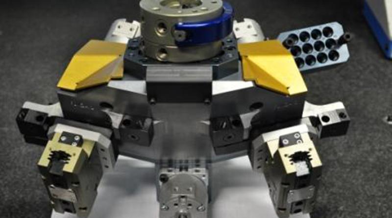 Pinze personalizzate per robot