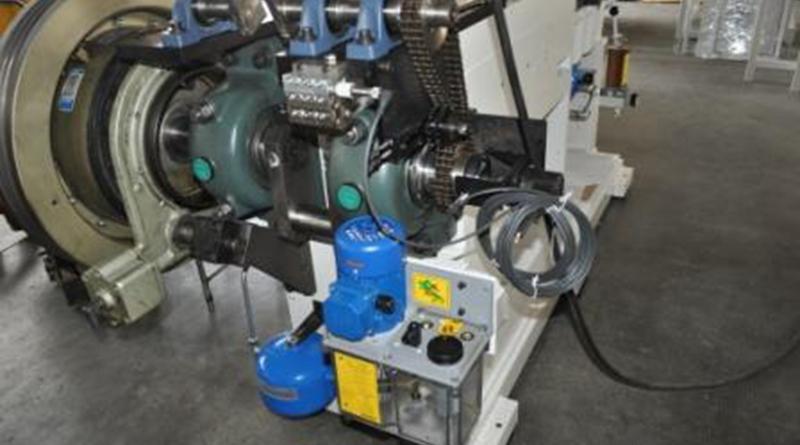 Revisione di macchine e gruppi meccanici